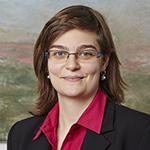 Rechtsanwältin Nadine Reimer